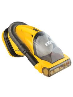 Need a handheld-vacuum with power for all that pet hair? See why the Eureka is the best-vacuum-cleaner-for-pet-hair