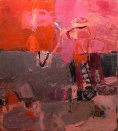 ALONGTIMEALONE: justanothermasterpiece: Margaret Glew.