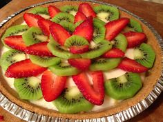 _ -Heather Millbach This cheesecake recipe is from the brilliant Angela at veganangela.com. It is so perfect and simple with only 6 ingredients! I made 2 for a family party and it was a big hit! Re...