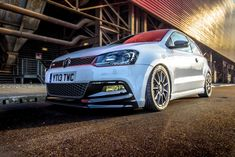 Vw Polo Modified, Volkswagen Polo, Golf, Vehicles, Savage, Instagram, Cars Motorcycles, Sport, City