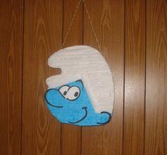 smurf Piñata