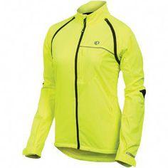 c8d84a745 Pearl Izumi Women s Elite Barrier Convertible Jacket - Mike s Bikes - Road  and Mountain Bike Shop