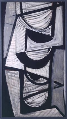 Terry Frost, Black and White Movement