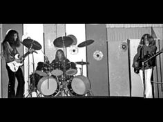 Blue Cheer RARE 1967 DEMO vers of Summertime Blues