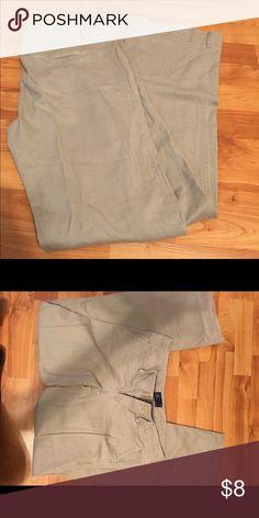 American eagle khakis Size 4 American Eagle Outfitters Pants Trousers
