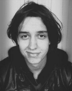 Julian Casablancas-love him