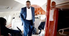 Alhaji Aliko Dangote is the most successful businessman in Africa with a net worth of several billions of United States Dollars. His business is heavily pre