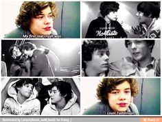 Larry is so real I can't