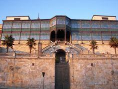 Casa Lis #Salamanca #viajes