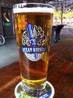 Steam Whistle, 2013.05.12