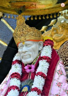 Hanuman Ji Wallpapers, Shirdi Sai Baba Wallpapers, Sai Baba Photos, Baba Image, Om Sai Ram, Faith, Crown, Trust, Whatsapp Group
