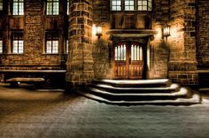 Housing Anywhere Blog | The Most Beautiful Universities of North America