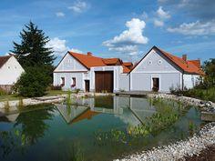 Dunajovice Home Fashion, Czech Republic, Mansions, House Styles, Baroque, Buildings, Folk, Home Decor, Decoration Home