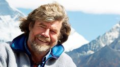 ©BR/movienet  Reinhold Messner
