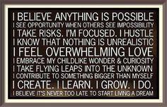 Fitness Motivation Entrepreneur, Own Business, Happy Mondays, Success Quotes, Mission Statement, Strong Women, Coaches Q