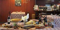 Ai Nebbioli - trattoria di campagna. Leggi i nostri consigli per visitare Gavi: ristoranti, B&B, bar e negozi http://www.vinicartasegna.it/consigli-per-visitare-gavi-ristoranti-bb-bar-negozi/