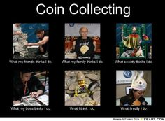 The Many Sides of Coin Collecting http://www.gainesvillecoins.com/
