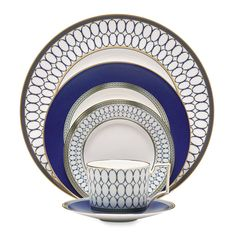 product image for Wedgwood® Renaissance Gold Dinnerware Collection