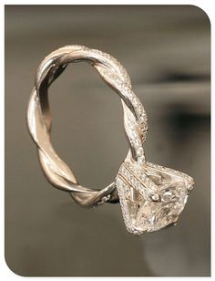 Holy crap this has to be one of the most beautiful rings I have ever seen!