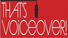 Come out and learn the secrets behind the VoiceOver Business on Saturday, August 25th 2012.