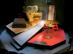 minimalist scenic design - Google Search