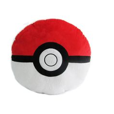 Pokeball 35 cm Plush Pillow (cod: ev-a) World of Ash    #WorldOfAsh #PokemonGO #Pokemon
