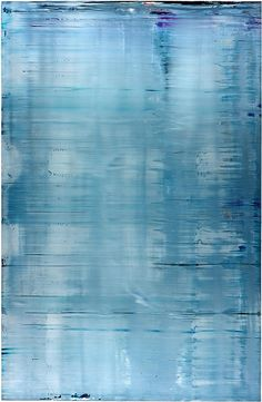 Gerhard Richter.  See The Virtual Artist gallery: www.theartistobjective.com/gallery/index.html