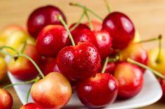 How to store cherries - Keep cherries fresher for longer