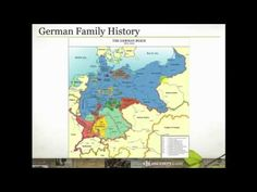 Top Tips for Beginning German Family History Research - Have ancestors from Germany? Join Crista Cowan as she shows you how to get started in German research, what tools you need access to, and how to find out what German records are available on Ancestry.com.