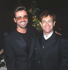 Elton is rumoured to be planning a musical tribute at his pal George's funeral