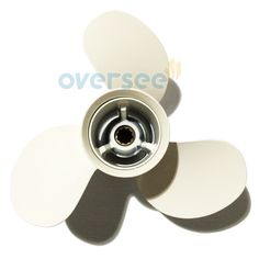 68.00$  Watch here - http://ali79m.worldwells.pw/go.php?t=1934412638 - OVERSEE Aluminum Propeller 664-45949-02-EL size 9 7/8x13-F for Yamaha 25HP 30HP Outboard Engine69P 61N 9-7/8x13-F
