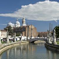 Gruppenreise nach Abano Terme in der italienischen Provinz Padua – Gruppenreisen