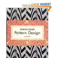 Twentieth-Century Pattern Design $115