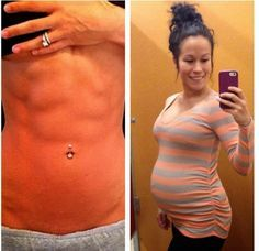 Diary of a FIt Mommy's detailed 5 Day Killer Ab Workout plan for postpartum mommies