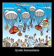 Resultado de imagen para ayuda humanitaria