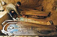 Misterio y Ciencia Hoy: Los desafíos de la arqueología en Egipto, donde aún queda un 70% por descubrir