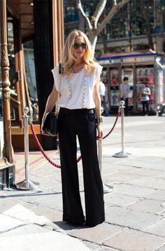 love a wide trouser