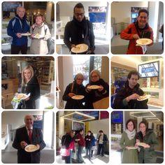 #PancakeDay at #VisitBelfast