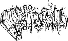 Coffin Filth Records | Underground Metal Label and Distribution