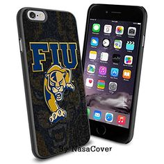 NCAA University sport Florida International Golden Panthers , Cool iPhone 6 Smartphone Case Cover Collector iPhone TPU Rubber Case Black [By Lucky9Cover] Lucky9Cover http://www.amazon.com/dp/B0173BPLKM/ref=cm_sw_r_pi_dp_0kQlwb1380QP9