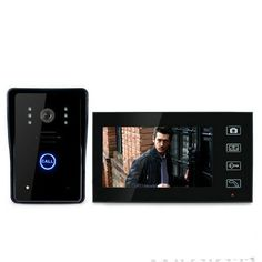 New arrival! Intercom, Security Surveillance, Home Security Systems, Best Camera, Night Vision, Cell Phone Accessories, Doors, Photo And Video, Amazon