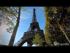 Paris Vacation Travel Guide | Expedia - YouTube