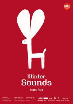 Kanae Sato : Winter im MQ
