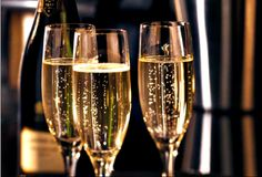 "Just hearing the word ""champagne"" conjures up images of sparkling wine, popping corks, and wild celebrations. But mentioning that other Champagne—as in the northeastern region of France—evokes Flute Champagne, Champagne Toast, Champagne Party, Gold Champagne, Champagne Glasses, Champagne Quotes, Champagne Drinks, Champagne Region, Glass Of Champagne"