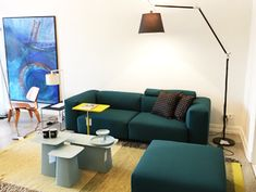 Vitra Soft Modular – Google-Suche Sofas, Couch, Google, Furniture, Home Decor, Couches, Settee, Decoration Home, Canapes
