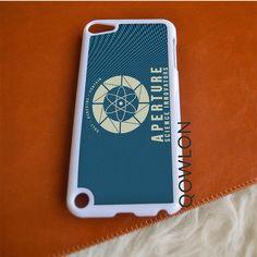 Aperture Science Innovators iPod Touch 5   5TH GEN Case