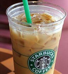 Homemade Starbucks Coffee Recipes