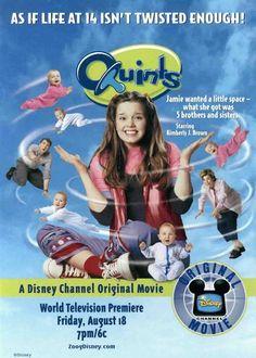 Quints-Disney Channel Movie.
