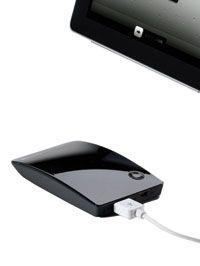 Una batteria di riserva piccola ma potente (capacità di 2700mAh), in grado persino di ricaricare il tuo tablet, e di estendere la durata d'uso del tuo dispositivo da un minimo di 10 ore ad un massimo di ben 95 ore (le ore si differenziano in base al dispositivo). #dmail