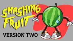 Smashing Fruit [Version 2] Crowd Breaker Video – KidzMatter